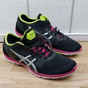 Asics GEL-FIT NOVA Training Running Active Shoes